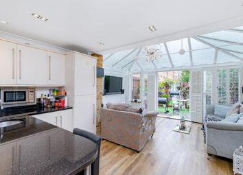 Thumbnail 4 bed terraced house to rent in Tottenham Road, London