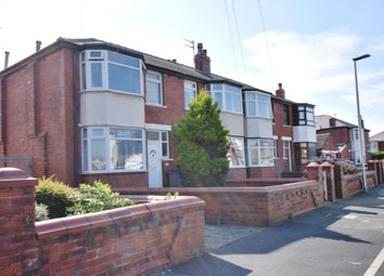 Thumbnail 3 bedroom end terrace house for sale in Southbourne Road, Blackpool, Lancashire