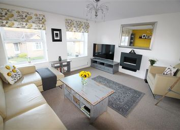 Thumbnail 4 bed semi-detached house for sale in Brooklands Croft, Wales, Sheffield