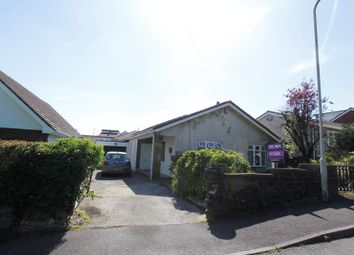 Thumbnail 4 bed detached bungalow for sale in Bryn Celyn, Maesteg