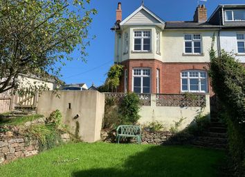 Thumbnail 4 bed property to rent in Parade, Chudleigh, Newton Abbot