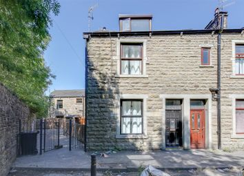 Thumbnail 3 bed terraced house for sale in Branch Street, Stacksteads, Bacup