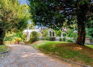 Thumbnail 4 bed detached house for sale in Cherkley, Reigate Road, Mickleham Downs, Surrey