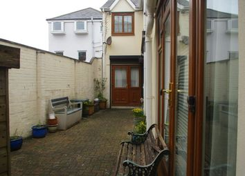Thumbnail 2 bed cottage for sale in John Street, Porthcawl