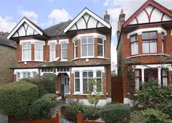 Thumbnail 5 bed semi-detached house for sale in Woodwarde Road, London