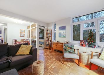 Thumbnail 2 bed flat for sale in Princess Court, College Road, London