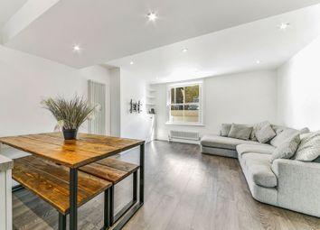Chelsham Road, South Croydon CR2. 3 bed terraced house