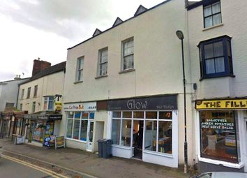 Thumbnail Retail premises for sale in Silver Street, Dursley