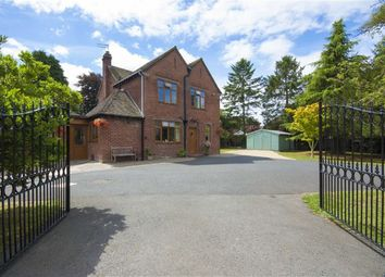 Thumbnail 4 bed detached house for sale in 10 Yarlington Orchard, Pontesbury, Shrewsbury