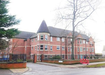 Thumbnail 2 bedroom flat for sale in Ash House, Bishopthorpe Road, York
