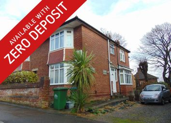 5 bed semi-detached house to rent in Heatherdeane Road, Southampton SO17