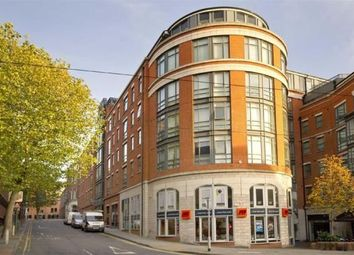 Thumbnail 2 bed flat to rent in Weekday Cross, City Centre