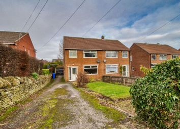 Thumbnail 3 bed semi-detached house for sale in Mount View Road, Sheffield