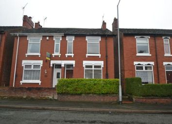 Thumbnail 3 bed semi-detached house to rent in Well Street, Biddulph, Stoke-On-Trent