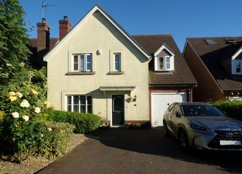 Thumbnail 4 bed detached house for sale in High Trees, Dartford