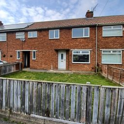 Thumbnail 3 bed property to rent in Corfe Crescent, Billingham