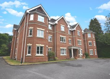 Thumbnail 2 bed flat for sale in Crawley Rise, 18 Portsmouth Road, Camberley, Surrey