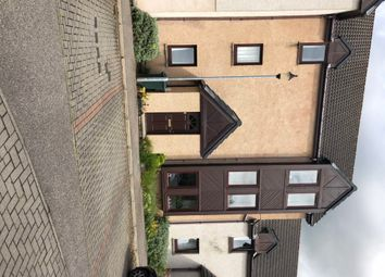 Thumbnail 2 bed flat to rent in 25 Walker Court, Forres
