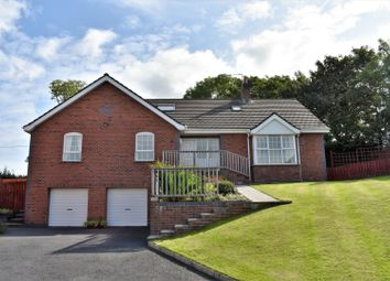 Thumbnail 5 bed detached house for sale in Oakridge, Banbridge