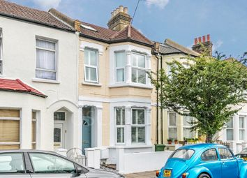 Thumbnail 4 bed terraced house for sale in Camborne Road, Southfields