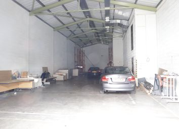 Thumbnail Warehouse to let in Green Lane, Hounslow