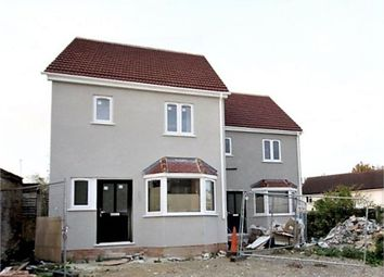 Thumbnail 3 bed semi-detached house for sale in Arthur Street, Sittingbourne, Kent