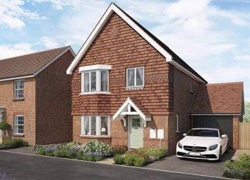Thumbnail 4 bed detached house for sale in East Street, Billingshurst, West Sussex