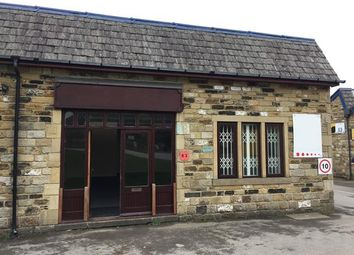 Thumbnail Light industrial to let in Unit R3, Tenterfields Industrial Estate, Burnley Road, Luddenden Foot