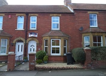 Thumbnail 3 bed property to rent in Glenville Road, Yeovil