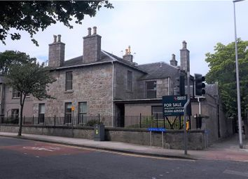 Thumbnail Land for sale in Maryfield House, Whinhill Road, Aberdeen