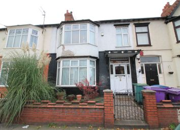 Thumbnail 4 bedroom terraced house for sale in Queens Drive, Walton