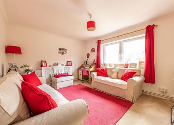 Thumbnail 3 bedroom flat for sale in Rivenhall Gardens, London