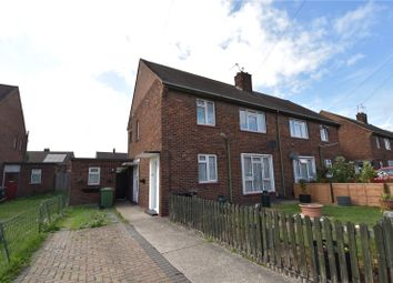 Thumbnail 1 bed maisonette for sale in Dickens Avenue, Temple Hill, Dartford, Kent