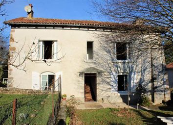 Thumbnail 3 bed detached house for sale in Poitou-Charentes, Charente, Lessac