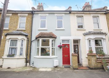 Thumbnail 2 bed property for sale in Worland Road, London