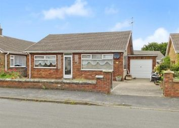 Thumbnail 2 bed bungalow for sale in Crown Avenue, Chapel St. Leonards, Skegness