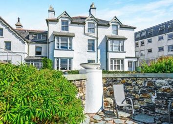 Thumbnail 1 bed flat for sale in Deganwy Castle Apartments, Station Road, Deganwy, Conwy