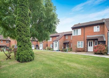 Thumbnail 1 bedroom flat for sale in Patricia Gardens, Belmont, Sutton