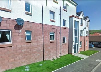 Thumbnail 2 bed flat to rent in Innes Park Road, Skelmorlie