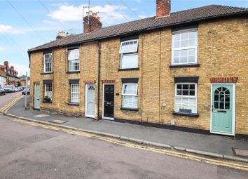 Thumbnail 2 bed terraced house for sale in George Street, Berkhamsted, Hertfordshire