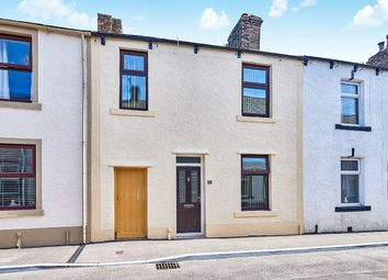 Thumbnail 3 bed terraced house for sale in Jackson Street, Seaton, Workington