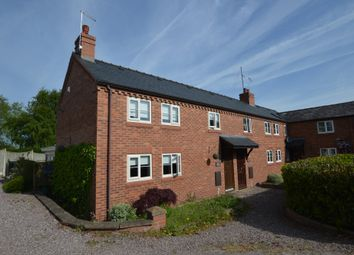 3 bed cottage to rent in Gravel Walk, Hampton, Malpas SY14