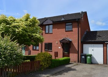 Thumbnail 3 bedroom semi-detached house for sale in Tern View, Market Drayton