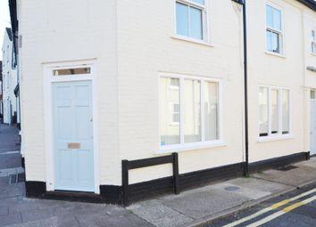 Thumbnail 1 bedroom maisonette to rent in St. Johns Street, Bury St. Edmunds