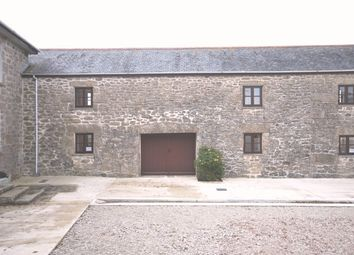 Thumbnail 2 bed property to rent in Praze, Camborne