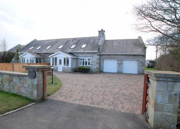 Thumbnail 4 bed semi-detached house for sale in Dissington, Newcastle Upon Tyne