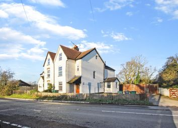 Thumbnail 4 bed semi-detached house to rent in Cold Elm, Alkington Lane, Berkeley, Gloucestershire