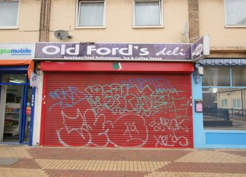 Thumbnail Retail premises to let in Old Ford Road, London