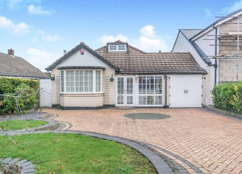 3 bed detached bungalow for sale in Streetsbrook Road, Shirley, Solihull B90