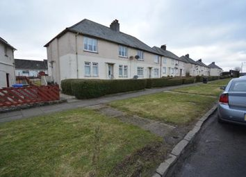 Thumbnail 2 bed flat for sale in Munro Aveue, Kilmarnock